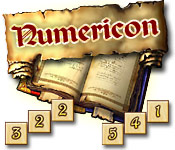 Numericon Game