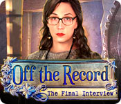 Free Off the Record: The Final Interview Game