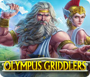 Free Olympus Griddlers Game