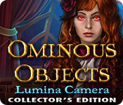 Free Ominous Objects: Lumina Camera Collector's Edition Game