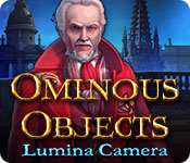 Free Ominous Objects: Lumina Camera Game