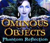 Free Ominous Objects: Phantom Reflection Game