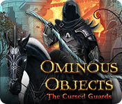 Free Ominous Objects: The Cursed Guards Game