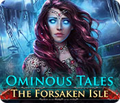 Free Ominous Tales: The Forsaken Isle Game