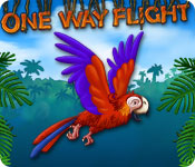 Free One Way Flight Game