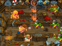 Orczz Game screenshot 1