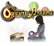 Free Oriental Dreams Game