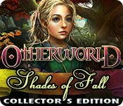 Free Otherworld: Shades of Fall Collector's Edition Game