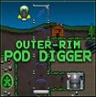 Free Outer-Rim Pod Digger Game