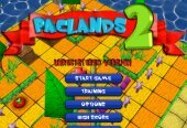 Free PacLands 2 Game