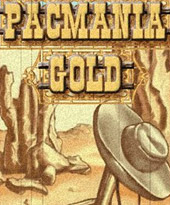 Free Pacmania Gold Game