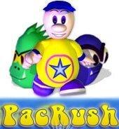 Free PacRush Game