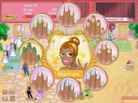 Pageant Princess Game screenshot 2