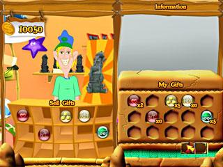 Pakoombo Game screenshot 3