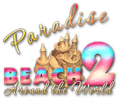 Free Paradise Beach 2: Around the World Game