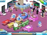 Paradise Pet Salon Game screenshot 1
