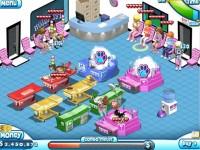 Paradise Pet Salon Games Download screenshot 3