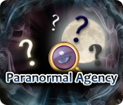 Free Paranormal Agency Games Downloads