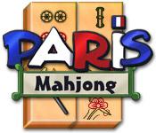 Free Paris Mahjong Game