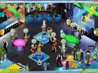 Party Down Game screenshot 2