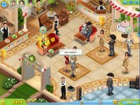 Party Down Game screenshot 3