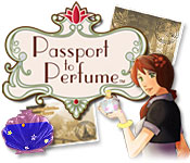 Free Passport to Perfume Game