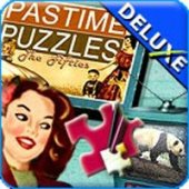 Free Pastime Puzzles Game