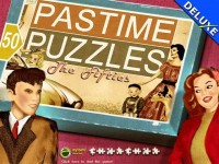 Pastime Puzzles Game screenshot 1