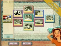 Pastime Puzzles Game screenshot 3