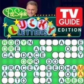 Free Pat Sajak's Lucky Letters: TV Guide Edition Game