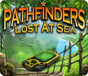 Free Pathfinders: Lost at Sea Game