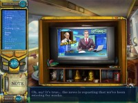 Pathfinders: Lost at Sea Game screenshot 3