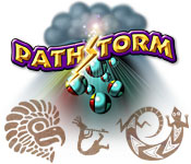 Free Pathstorm Game