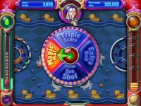 Peggle Deluxe Game screenshot 1