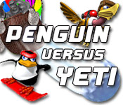 Free Penguin versus Yeti Game