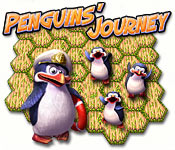 Free Penguins' Journey Game