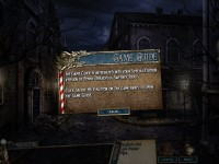 Penny Dreadfuls Sweeney Todd Collector's Edition Game screenshot 1