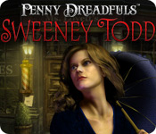 Free Penny Dreadfuls Sweeney Todd Game
