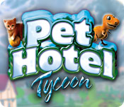 Free Pet Hotel Tycoon Game