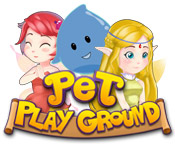 Free Pet Playground Game