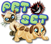 Free Pet Set Games Downloads