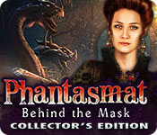 Free Phantasmat: Behind the Mask Collector's Edition Game