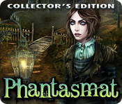Free Phantasmat Collector's Edition Game