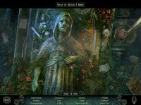 Phantasmat Collector's Edition Game screenshot 2