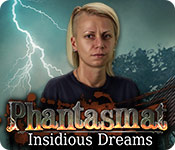 Free Phantasmat: Insidious Dreams Game