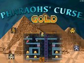 Free Pharaohs' Curse Gold Game