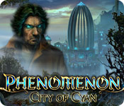 Free Phenomenon: City of Cyan Game