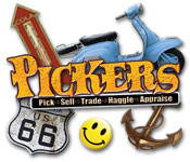 Free Pickers Game