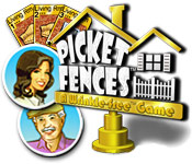 Free Picket Fences Game