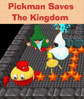 Free Pickman Saves The Kingdom Games Downloads
